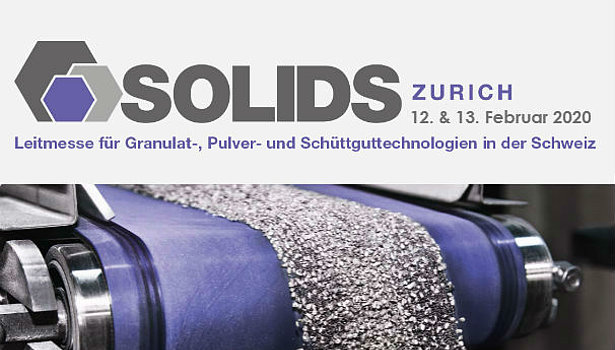 Messe Solids 2020